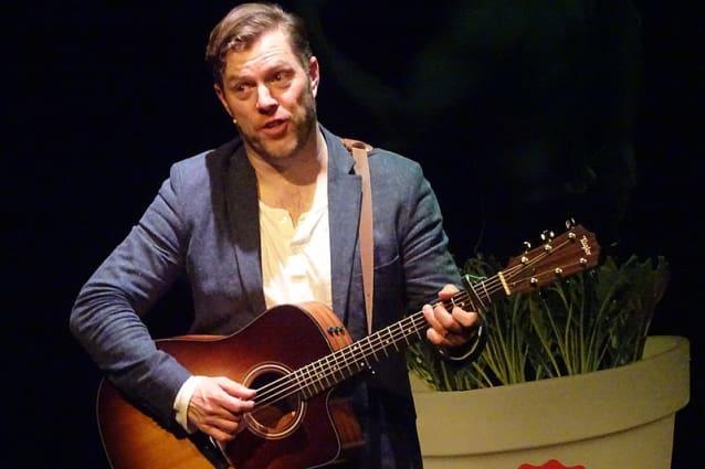 Max Van Den Burg