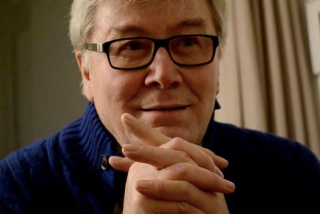 Barrie Stevens