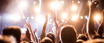 Gemakkelijk Online Concert En Musical Tickets Bestellen