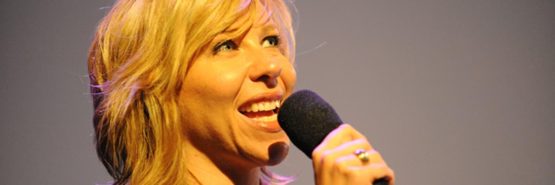 Claudia De Breij