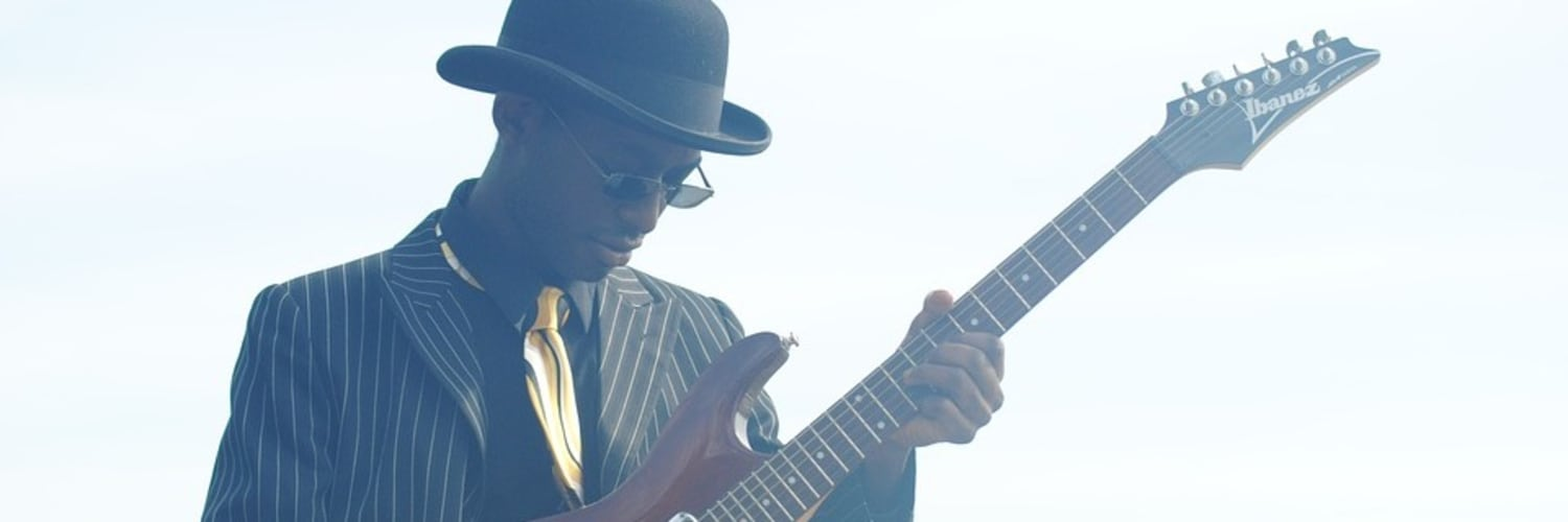 Holland International Blues Festival