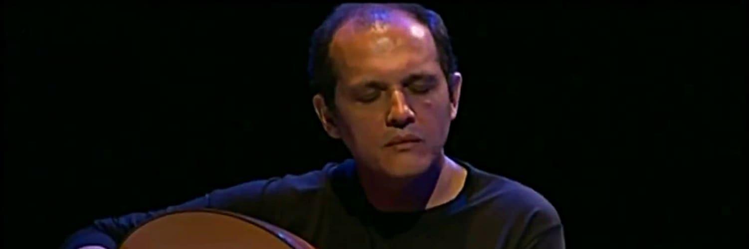 Anouar Brahem Quartet