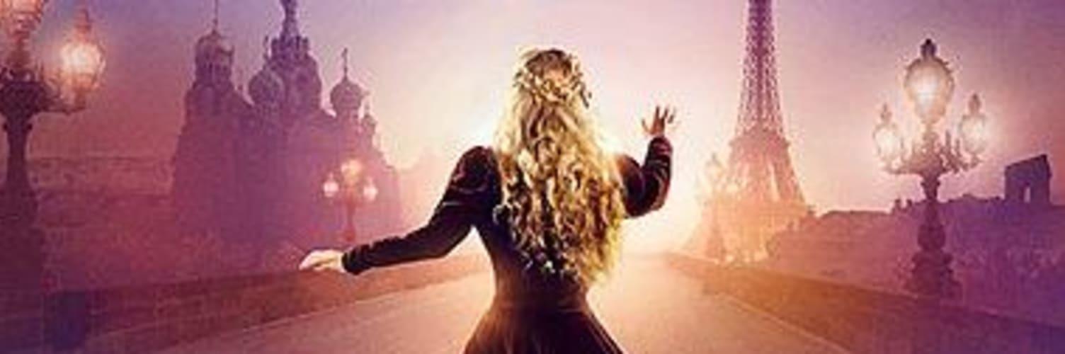 Anastasia De Musical