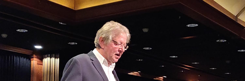 Peter Beets En Henk Meutgeert