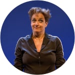 Lenette Van Dongen