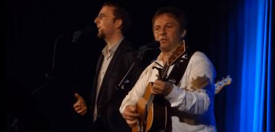 Simon And Garfunkel Revival Band