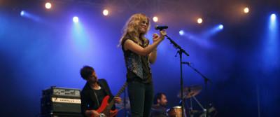Ilse De Lange