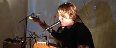 ty segall and freedom band