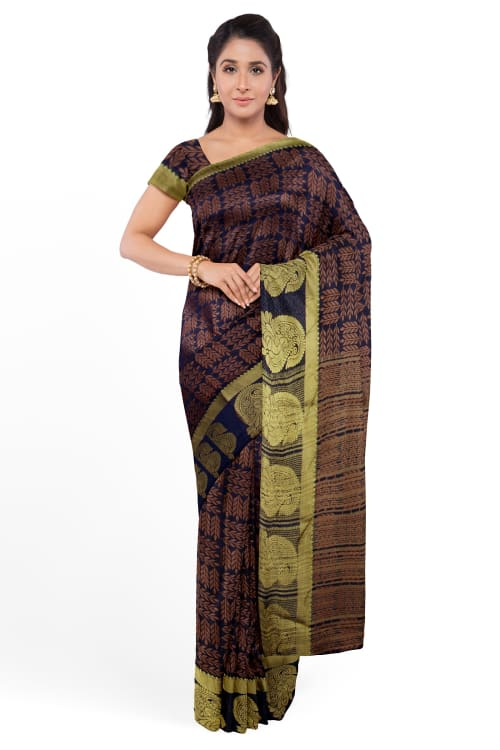 RAW SILK SAREE – BUY FANCY RAW SILK SAREE ONLINE AT BEST PRICE