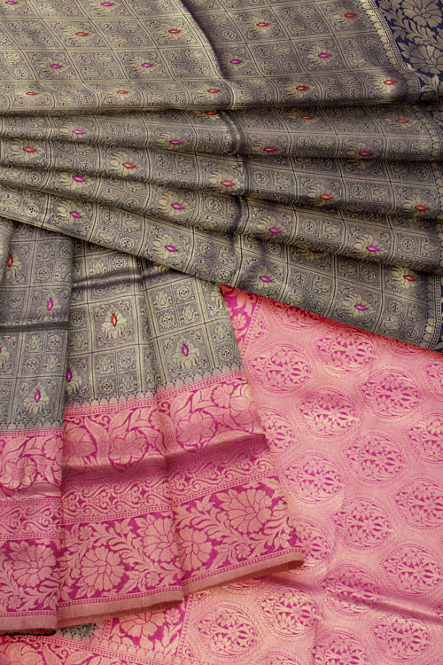FANCY SOFTY RAW SILK