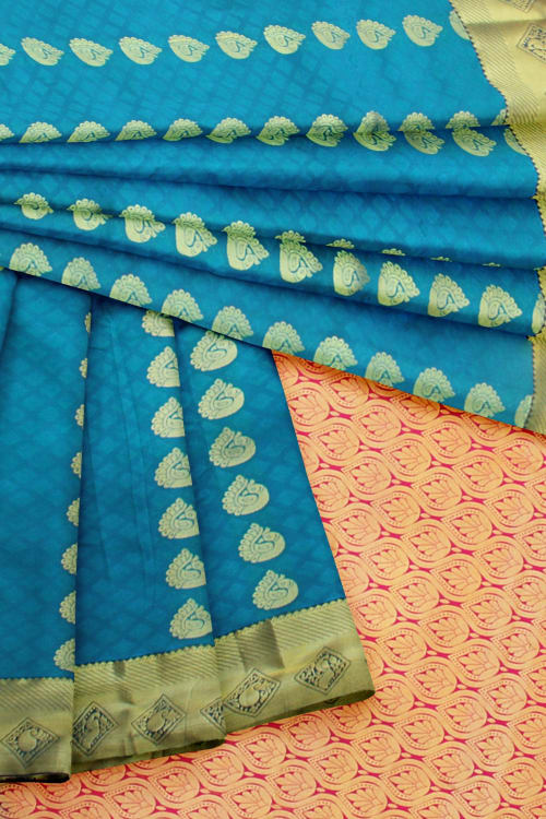 ART SILK SAREE