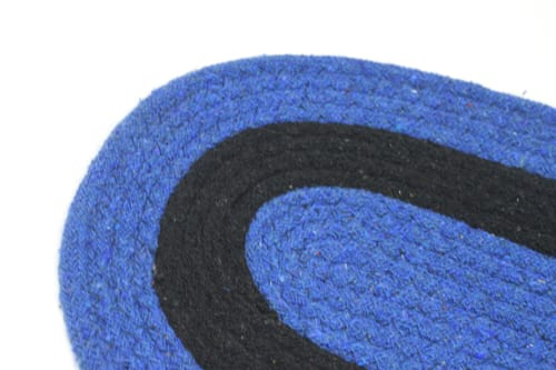 ANTISKID, POLY COTTON MAT