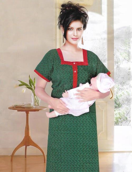 LADIES NIGHTY (MOTHER'S NIGHTY)