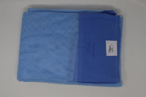 TRADITIONAL POLY COTTON MOSQUITO NET
