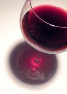 Wine is not tasty.