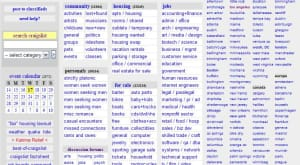 Some tips for creating more effective Craigslist ads