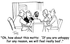 Customer Service #FAIL