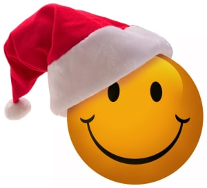 Santa Time!