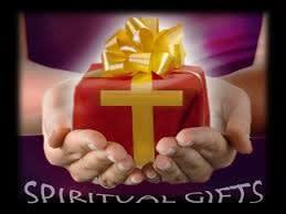 Spiritual Gifts 2