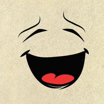 image laughing