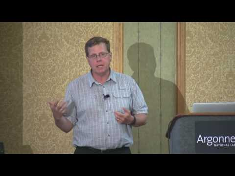 Mike Heroux ATPESC 2016 Talk