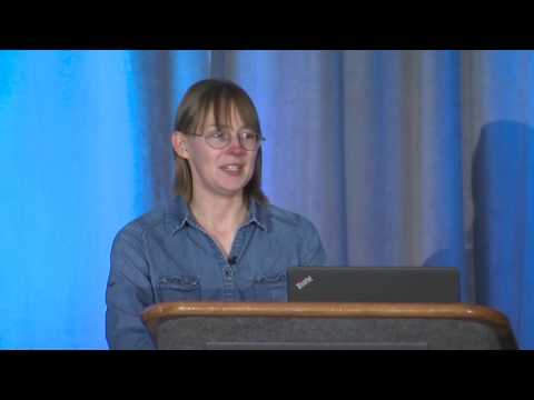 Alicia Klinvex ATPESC 2016 Talk