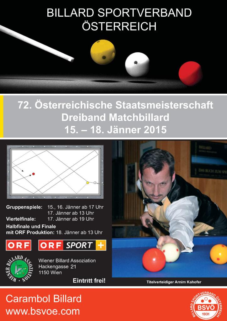 ÖSTM_Dreiband_MB_2015_Plakat