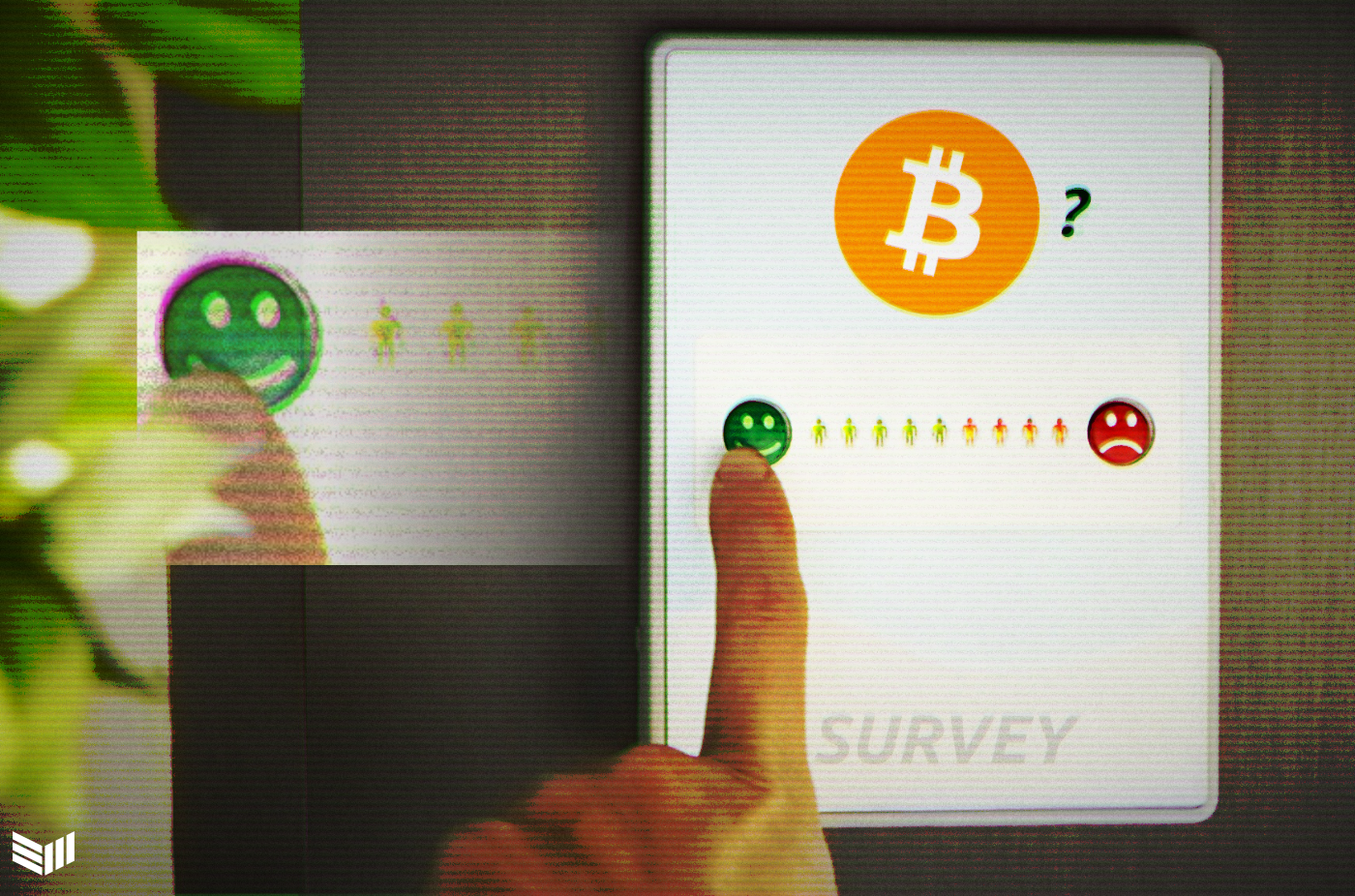 Bitcoin Magazine's 2020 End Of Year Survey