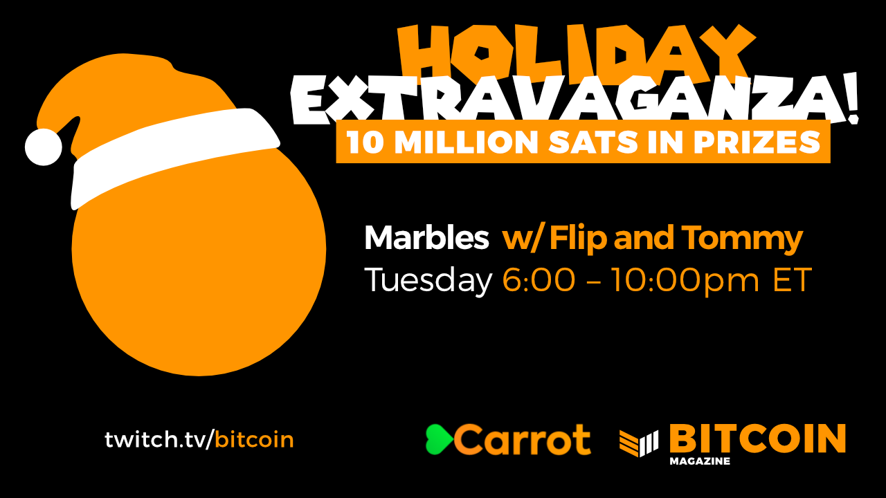 Flip and Tommy's Holiday Extravaganza