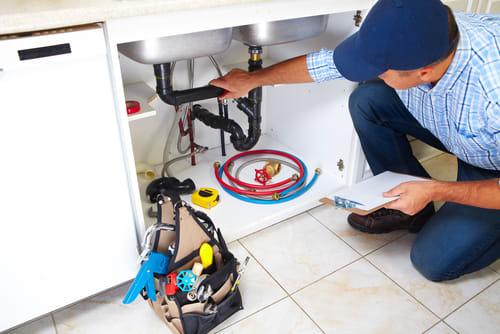 Plombier de BTM PRO recherche fuite d'eau