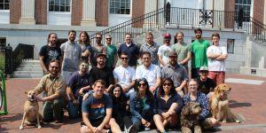 BCA's First Cohort