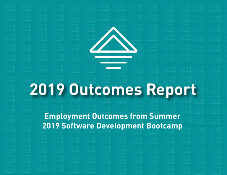 2019 outcomes report graphic