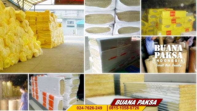 Distributor  Glasswool Daerah Trenggalek