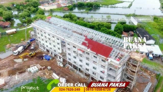Supplier Atap Baja Ringan  Banten