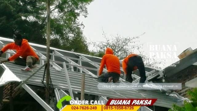 Distributor Atap Baja Ringan Kencana Ponorogo