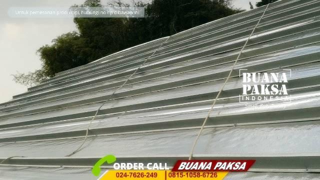 Jasa Pemasangan Atap Baja Ringan  Semarang