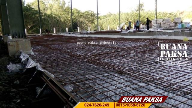 Harga Pagar BRC Elektroplating Daerah Banyumanik
