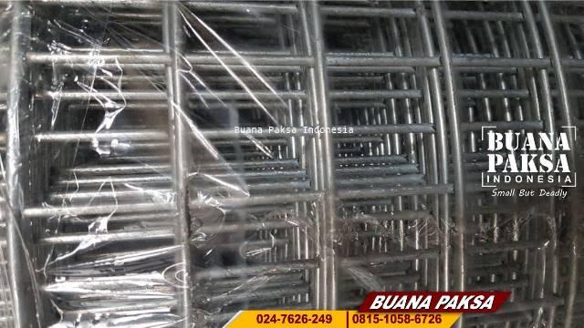 Distributor Pagar BRC HD Wilayah Pekalongan