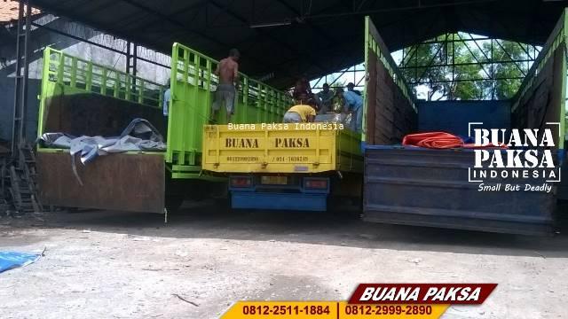 Distributor Pagar BRC  Di Sidoarjo