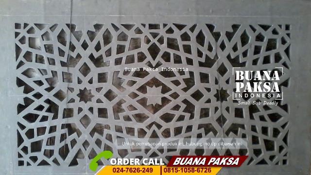 Distributor GRC Nusaboard  Samarinda