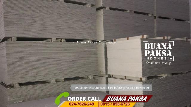 Jasa Pemasangan GRC Nusaboard  Kendal