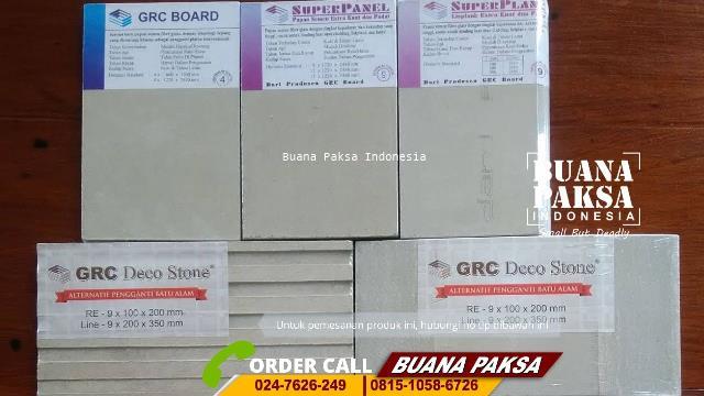 Tukang GRC Board Daerah Irian Jaya
