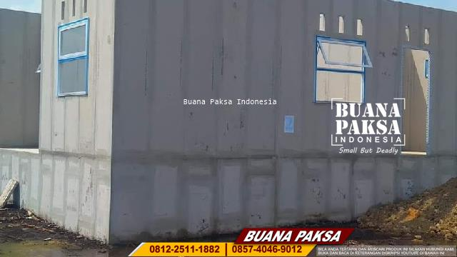 Tukang Panel Dinding Precast Wilayah Jember