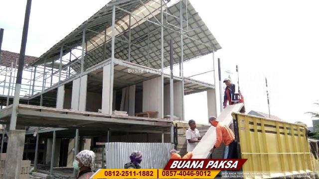 Distributor Panel Lantai Hebel Wilayah Mangkang
