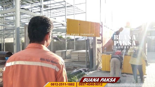 Jasa Pemasangan Panel Lantai Hebel Daerah Denpasar