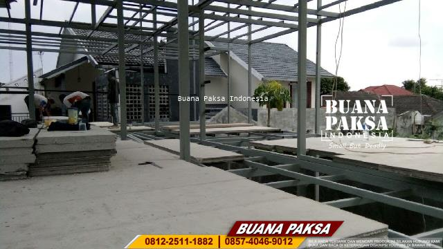 Harga Panel Dinding Citicon Daerah Lumajang