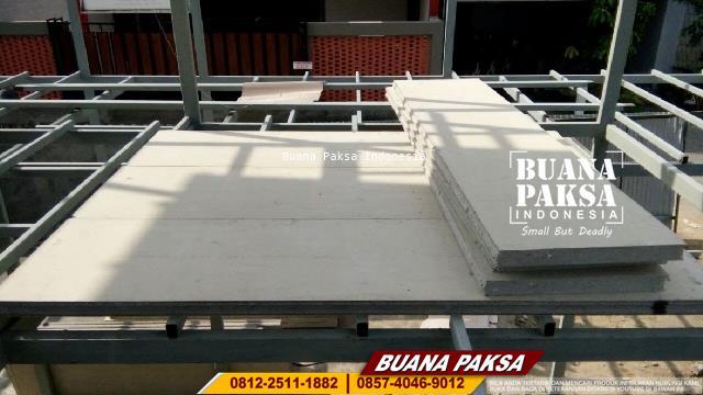 Supplier Panel Lantai AAC Wilayah Sumba
