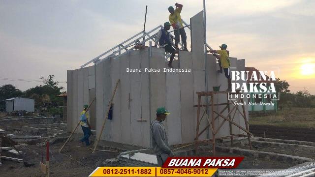 Distributor Panel Lantai Hebel Di Cianjur