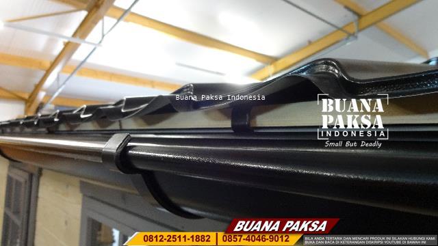 Distributor Talang Metal Coating Powder Daerah Pontianak