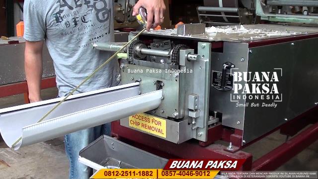 Tukang Talang Galvalum Coating Powder Di Tangerang